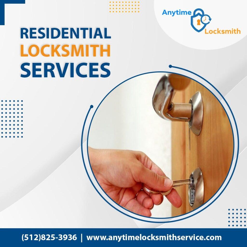 Emergency Locksmith Service can help you